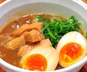埼玉県つけ麺 津気屋の津気屋極うまつけ麺をプレゼント