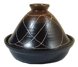 万古焼きタジン鍋